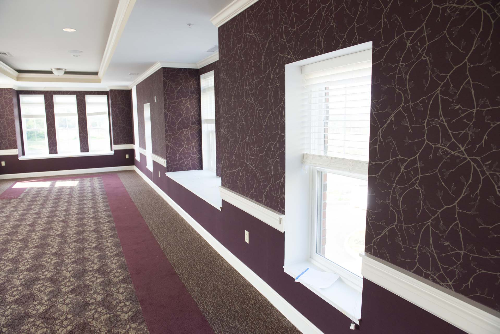 Commercial Painting and Wall Covering